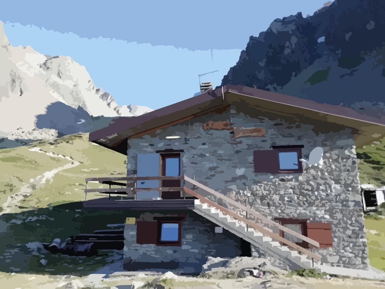 Bionaz - Estate